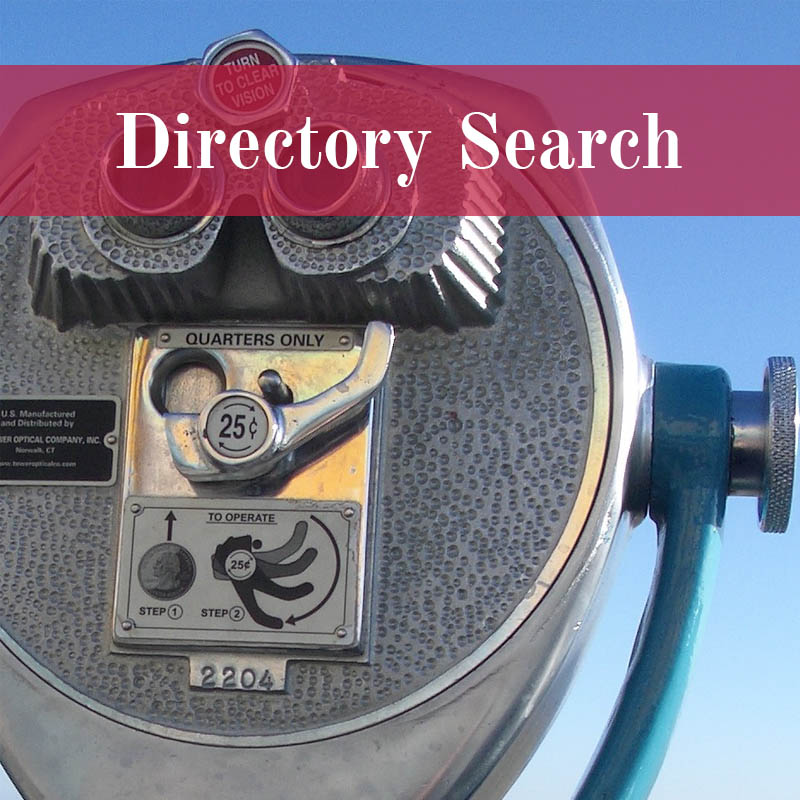 Directory Search, Trent Hills Ontario
