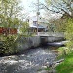 Mill Creek Bridge, Warkworth, Trent Hills, Ontario