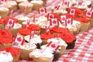 Canada Day in Trent Hills, Ontario
