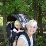 Hiking at Seymour Conservation Area, Campbellford ON, Trails, Outdoors