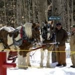 Warkworth Maple Syrup Festival, Warkworth, Trent Hills, Ontario