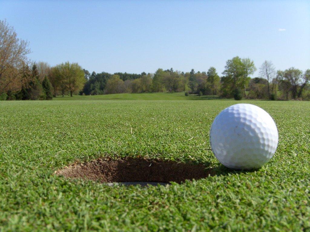 Warkworth Golf Course, Trent Hills, Ontario