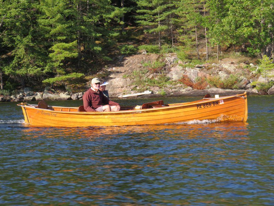 Canada 150 Flotilla