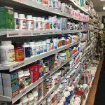 Eurkwoods Health Foods Store