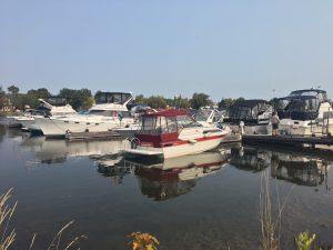 Hastings Village Marina