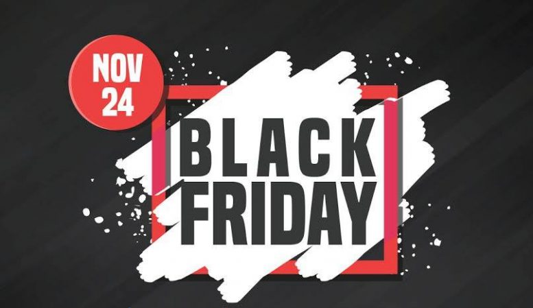 Black Friday, Campbellford, Trent Hills Ontario