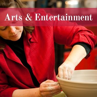 Arts & Entertainment, Trent Hills Ontario