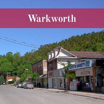 Warkworth, Trent Hills Ontario