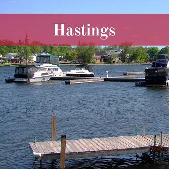 Hastings, Trent Hills Ontario