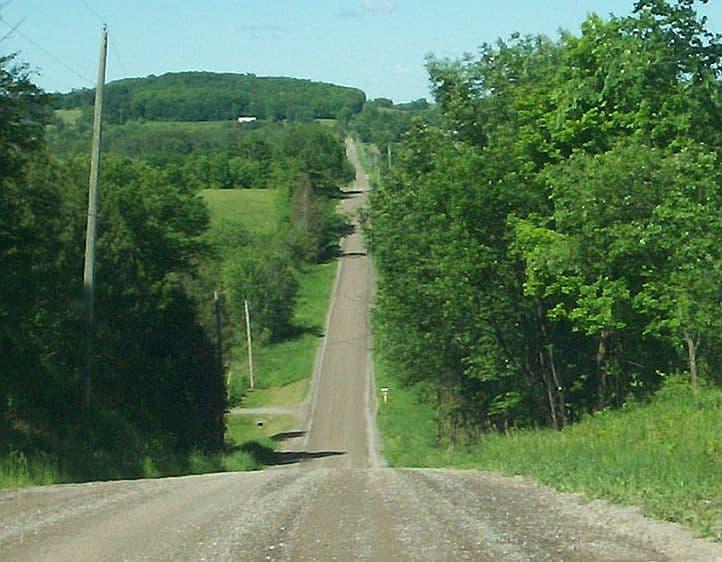 Trent Hills, Campbellford, Warkworth, Hastings, Northumberland, Ontario