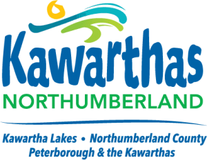 Kawartha Northumberland Logo Update colour
