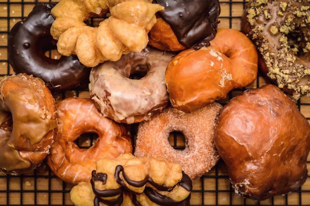 Doohers Donuts