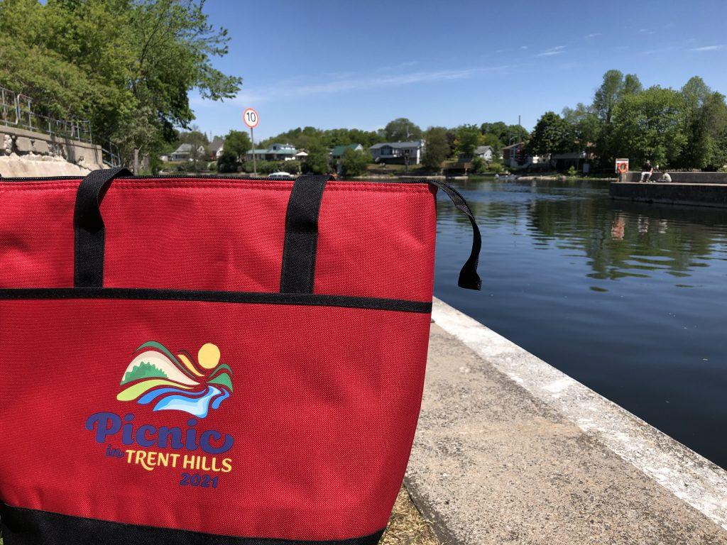 Picnic in Trent Hills Bag