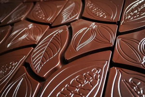 Centre & Main Chocolate