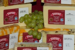 Empire Cheese, Campbellford, Trent Hills, Ontario